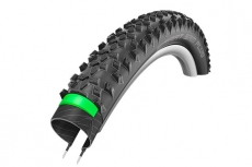 Schwalbe Smart Sam Plus 57-584 rengas
