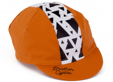 Brother Cycles 10th Anniversary Cycle Cap