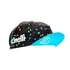 Cinelli Caleido Dots cycling cap