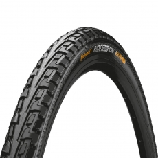 "Continental 28"" Ride Tour 42-635 /Musta"