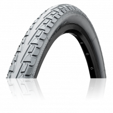 "Continental 28"" Ride Tour 47-622 /Harmaa"