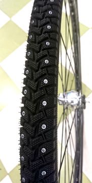 "Continental 28"" Contact Spike nastarengas"