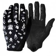 Giro DND Gloves X Cinelli /Mike Giant Black