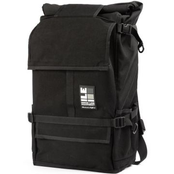 ILE Default XL Black Cordura