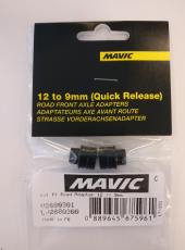 Mavic Axle Adapters