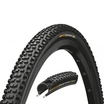 Continental Mountain King CX 35-622
