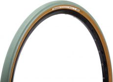 Panaracer Gravelking Slick /Olive Brown