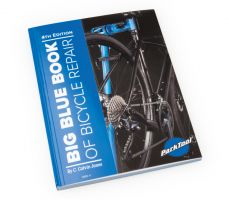 Park Tool Big Blue Book