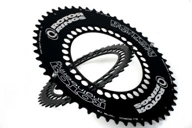 Rotor Q ring Oval 110bcd/5bolt eturatas