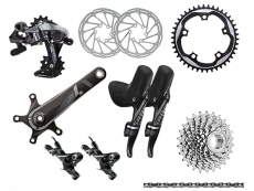 SRAM Cross Force CX1 Geoupset
