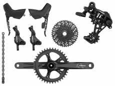 SRAM Cross Apex CX1 Disc
