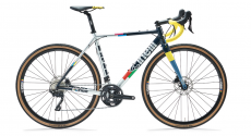 Cinelli Zydeco   Chaising After Rainbow 2021